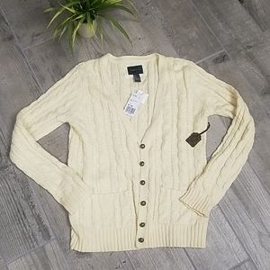 BNWT Forever 21 cardigan sweater size L
